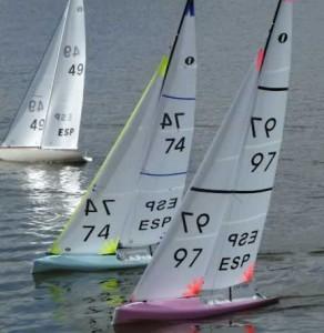 Aprender a ganar regatas de vela. 5 Principios básicos