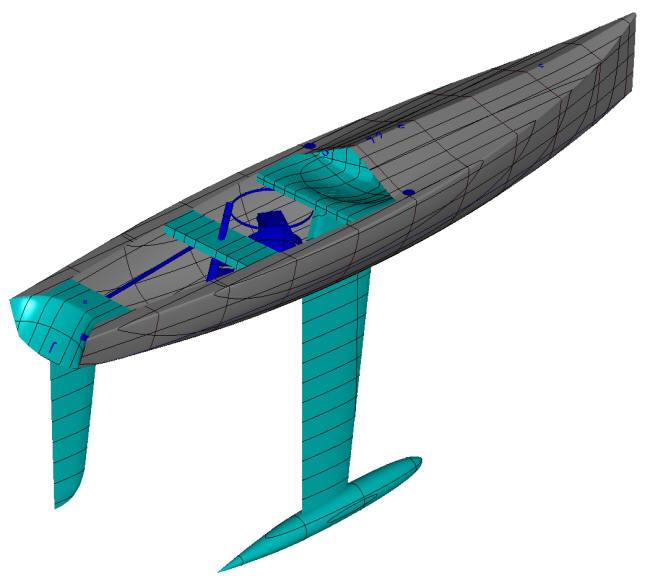Pikanto, de www.sailsetc.com