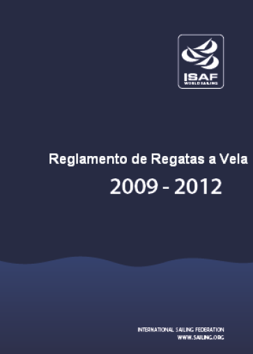 RRV 2009-2012. Portada
