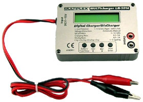 cargadord MPX-LN-5014