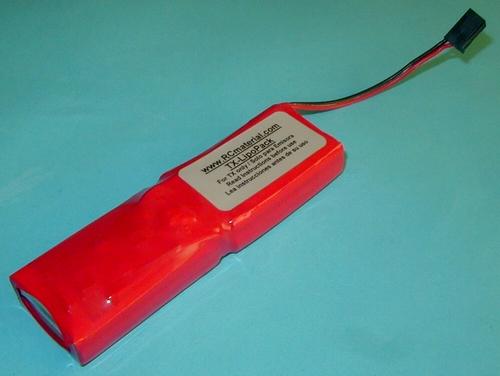 batería Txlipopack L